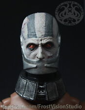 1:6 Star Wars Darth Malak(With Collar) Limited Edition by Frost Vision Studio.