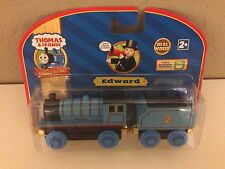 Thomas friend EDWARD & his tender-New in pkg- FREE SHIP- not a China fake