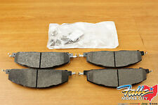 2009-2016 Dodge Ram 2500 3500 Rear Brake Pad Kit Mopar OEM