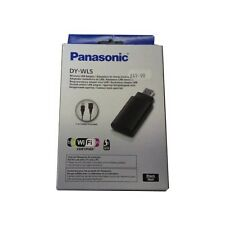 Panasonic DY-WL5 Wireless Lan Adapter Wifi DMP-BD77,SC-BTT190,SC-BTT195. DYWL5