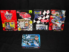 MARK MARTIN SET OF 4 DIECAST & COLLECTIBLE TIN 1:64 SCALE
