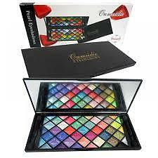 VERY ATTRACTIVE FASHION COLOR 45 PEARL EYE SHADOW MAKEUP KIT YY-226