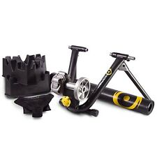 CycleOps Fluid 2 Indoor Bicycle Trainer Kit-Black-Winter Cycling-9905-New