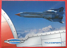Thunderbirds (il film 2004) - CARD #18 - THUNDERBIRD 1-CARD Inc 2004