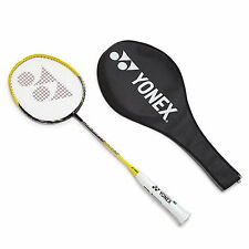 Yonex Nano Ray 20 Badminton Racket NR20 Yellow 2014
