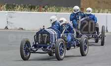 1916 National AC and a 1911 Model 40 Vintage Classic Race Car Photo CA-1279