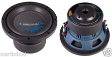 "NEW* Soundstream R3.8 Reference R3 8"" Dual 2-ohm Subwoofer, 500w RMS"