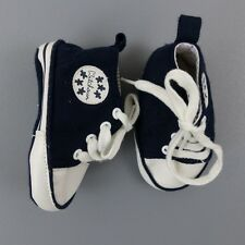 Petites chaussures souples bébé garçon 6-12 mois