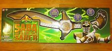 Mighty Morphin Power Rangers Legacy SABA THE TALKING TIGER SABER SWORD 2015 NEW