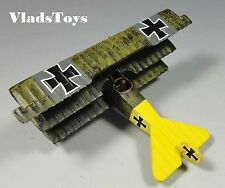 Wings of the Great War 1:72 Fokker Dr.I Triplane Lothar von Richthofen WW12002