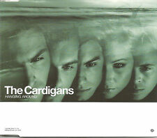 Nina Persson THE CARDIGANS Hanging Around MIX & Erase VIDEO CD single SEALED