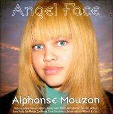 Mouzon, Alphonse-Angel Face CD NEW