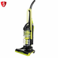 Bagless Vacuum Cleaner Upright Lightweight Corded Air Clean Dirt Home Pet Floor