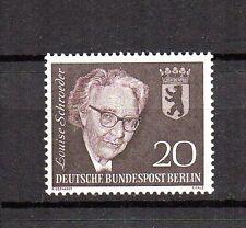 Berlin 1961 postfrisch Nr. 198 ** Luise Schroeder - Oberbürgermeisterin