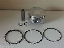 Honda GX120 Standard Piston & Rings Assembly