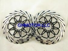DUCATI 748 996 749 999 S4R R S RACING FRONT ROTORS USA