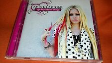 AVRIL LAVIGNE cd THE BEST DAMN THING butch walker  free us shipping