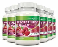 Raspberry Ketone Plus 360 Capsules 6 Month Supply by Evolution Slimming