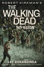 Robert Kirkman's The Walking Dead: Invasion (The Walking Dead Series)-ExLibrary