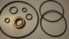 SAGINAW POWER STEERING PUMP SEAL KIT SK513