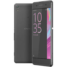NEW Sony Xperia XA F3113 GSM unlocked smartphone,16GB Graphite Black US Warranty