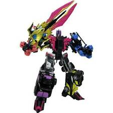 Takara Transformers Unite Warriors UW-EX Megatronia Combiner In USA NOW!