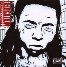 LIL WAYNE & DJ DRAMA - DEDICATION 2 (CD)