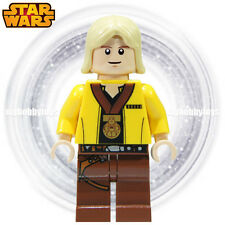 LEGO Star Wars Minifigures - Luke Skywalker ( Celebration ) Minifigure