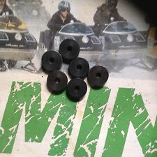 New  Arctic  Cat  Vintage  Hex Clutch Weights  0146-308