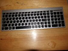 Lenovo SK-8861 Ultraslim PC Silver Wireless Keyboard  for Lenovo HORIZON PC