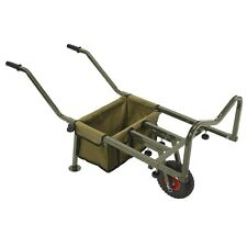 TF Gear New Banshee Carp Fishing Barrow (With Free Under Barrow Bag) Ex Demo