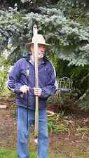 """Archery Long Bow 45LB """"SW Lone Wolf"""" """"Handmade, 28"""", 58"""", Both and MPN 211"""