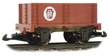 Hartland Locomotive Works PRR Mini Gondola 15109 G Scale Model Trains Railroads