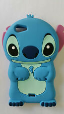 US-PHONECASEONLINE SILICONE CASE STITCH PARA WIKO PULP FAB 4G