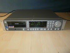 Studer D 731 d731 PROFESSIONAL CD PLAYER CD broadcast quality CD player!