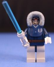LEGO® brick STAR WARS™ 8085 Anakin Skywalker™ Minifigure Dark Blue Parka + Saber