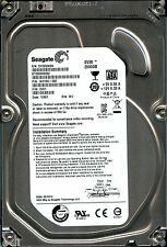 Seagate Surveillance HDD SV35 3.5p Disque dur 2TO 7200RPM ST2000VX002 / Nickel