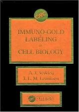 Immuno-Gold Labeling in Cell Biology-ExLibrary