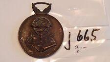 Orden Frankreich Medaille Sience -  Arts bronze 56mm 1 Stück (j665-)