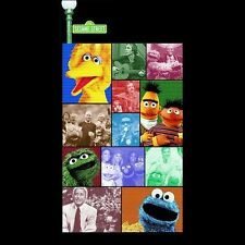 Songs from the Street: 35 Years of Music by Sesame Street