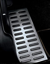 Genuine 328812M100 Footrest Pedal Alloy Pad For 2008-2014 Hyundai Genesis Coupe