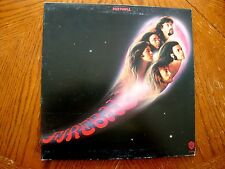 RARE DEEP PURPLE FIREBALL LP IMPORT CANADA GATEFOLD NO BAR CODE EXCELLENT VINYL