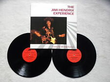 "2 LP JIMI HENDRIX EXPERIENCE ""Live at Winterland"" POLYDOR 833 004/5 GERMANY §"