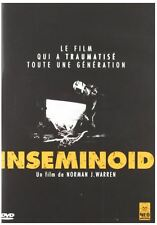 Inseminoid - DVD - Uncut - French Release - Norman J Warren