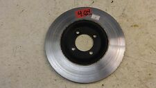 1983 Yamaha RX50 RX-50 Midnight Special Y530' front brake rotor disc
