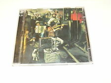 "BOB DYLAN & THE BAND ""THE BASEMENT TAPES"" 2xCD COLUMBIA 1989"