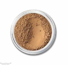 Pure Minerals Foundation,bare, SPF 15 Golden Tan Matte Full Coverage 8gr