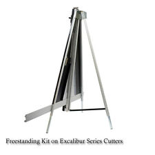 "Keencut Freestanding Kit for 65"" SteelTrak, Excalibur 1000X and 5000 - 66002"