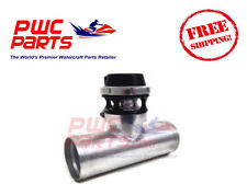 SeaDoo RXP-X RXT-X GTX 300 R&D 50mm Supercharger Blow Off Valve NEW 613-95300