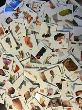LOT 100 PHOTOS PECS TOYS SPORTS CARDS AUTISM SPEECH ABA THERAPY ASD APRAXIA